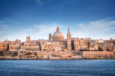 Foto InterContinental Malta ***** St. Julians