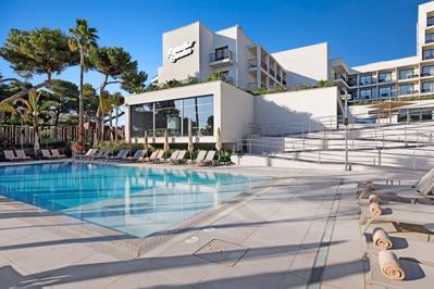 Foto Paradiso Garden **** Playa de Palma