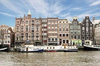 Foto Eden Amsterdam *** Amsterdam
