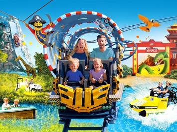 Foto Legoland *** Gunzburg