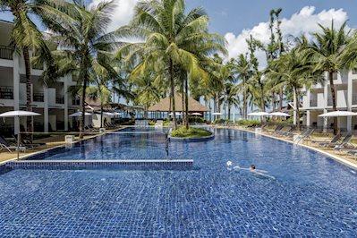 Bangtao Resort en Spa