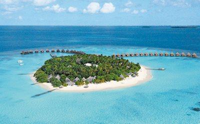 Foto Thulhagiri Island Resort **** Thulhagiri Island