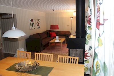 Foto Isaberg Mountain Resort *** Hestra