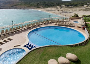 Foto Viva Cala Mesquida Resort and Spa **** Cala Mesquida