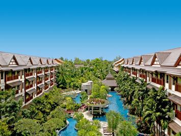Kata Palm Resort en Spa