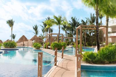 Foto Excellence Playa Mujeres ***** Cancun
