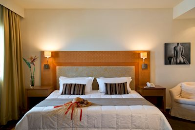 Foto Asterion Suites en Spa ***** Platanias Chania