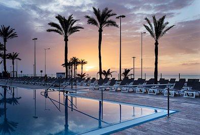 Foto Best Sabinal **** Roquetas de Mar