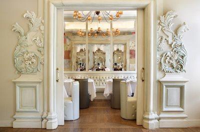 Foto Chateau Monfort ***** Milaan
