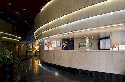 Foto Vip Executive Suites Eden **** Lissabon