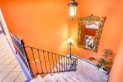 Foto Patio de la Alameda *** Sevilla