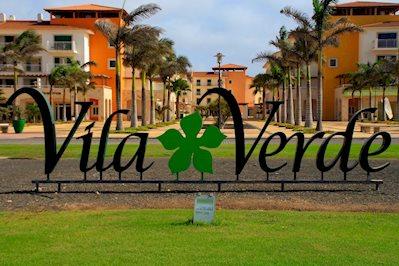 Foto Agua Sal Vila Verde **** Santa Maria