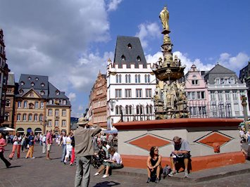 Foto Park Plaza **** Trier