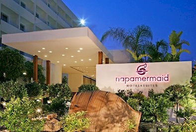 Foto Napa Mermaid Suites **** Ayia Napa