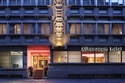 Foto Athenaeum **** Florence