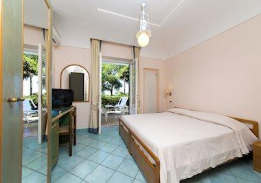 Foto Villa Melodie *** Forio d Ischia