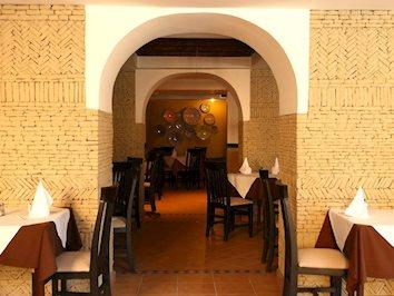 Foto Odyssee Park **** Agadir