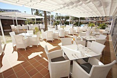 Foto Grupotel Port d Alcudia **** Alcudia
