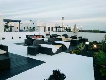 Foto VIK Villas Vista Mar **** Playa Blanca