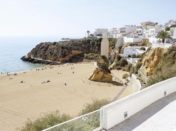 Foto Rocamar Exclusive and Spa **** Albufeira