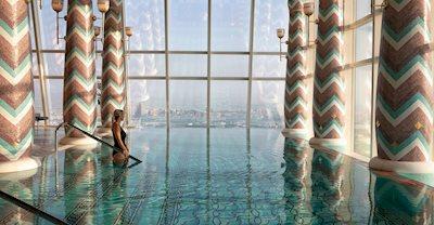 Foto Burj Al Arab ******* Dubai