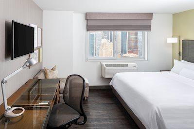 Foto Element By Westin Times Square **** New York City