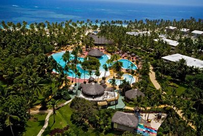 Foto Catalonia Bavaro Beach Golf en Casino Resort ***** Punta Cana