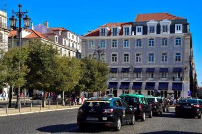 Foto My Story Figueira **** Lissabon