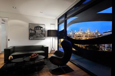 Foto Suites Avenue **** Barcelona