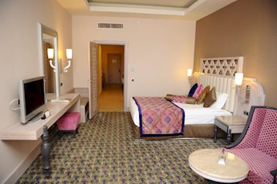 Foto Royal Alhambra Palace ***** Side