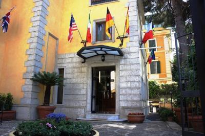 Villa Patrizi