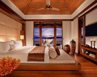 Foto Gaya Island Resort ***** Kota Kinabalu
