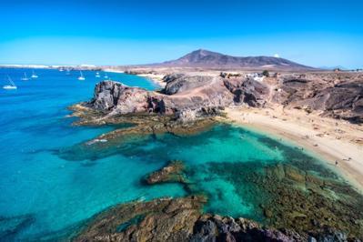 Foto Velazquez ** Puerto del Carmen
