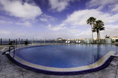 Foto Arenas del Mar **** El Medano