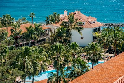 Foto Parque Tropical **** Playa del Ingles