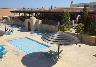 Foto Akteon Holiday Village **** Paphos