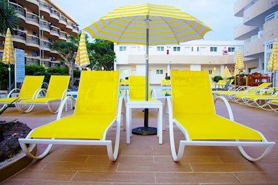 Foto Coral California **** Playa de las Americas