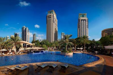 Habtoor Grand Beach Resort en Spa