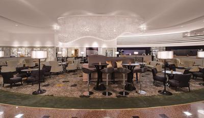 Foto Hilton Munich Park ***** Munchen