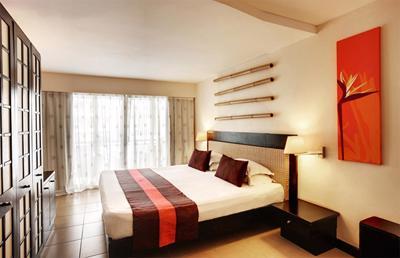Foto Pearle Beach Resort en Spa *** Flic en Flac