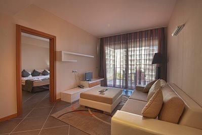 Foto Maxima Paradise Resort **** Ozdere