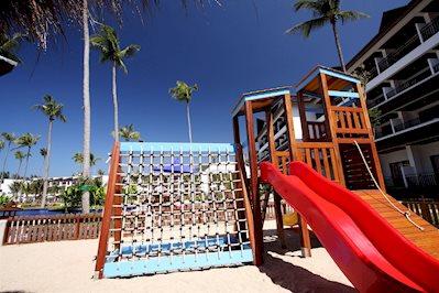 Foto Sunwing Kamala Beach **** Kamala Beach