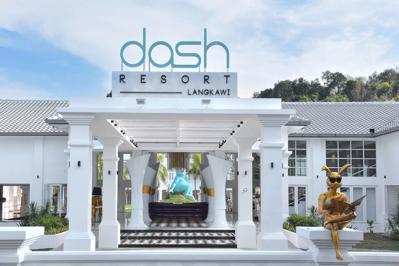 Foto Dash **** Langkawi Bay
