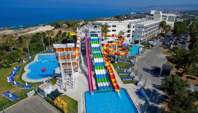 Leonardo Laura Beach en Splash Resort
