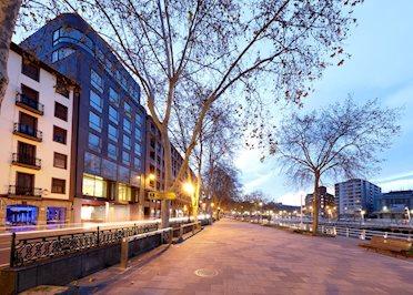 Foto BARCELO Bilbao Nervion **** Bilbao