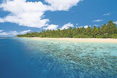Foto Filitheyo Island Resort **** Filitheyo Island