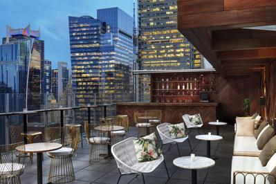 Foto Doubletree by Hilton New York Times Square West **** New York City