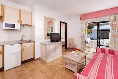Foto Elba Lanzarote Royal Village Resort *** Playa Blanca