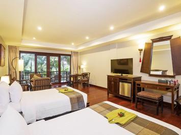 Foto Khao Lak Laguna Resort **** Khao Lak