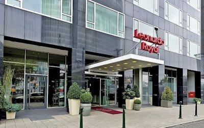 Foto Leonardo Royal Dusseldorf Konigsallee **** Dusseldorf